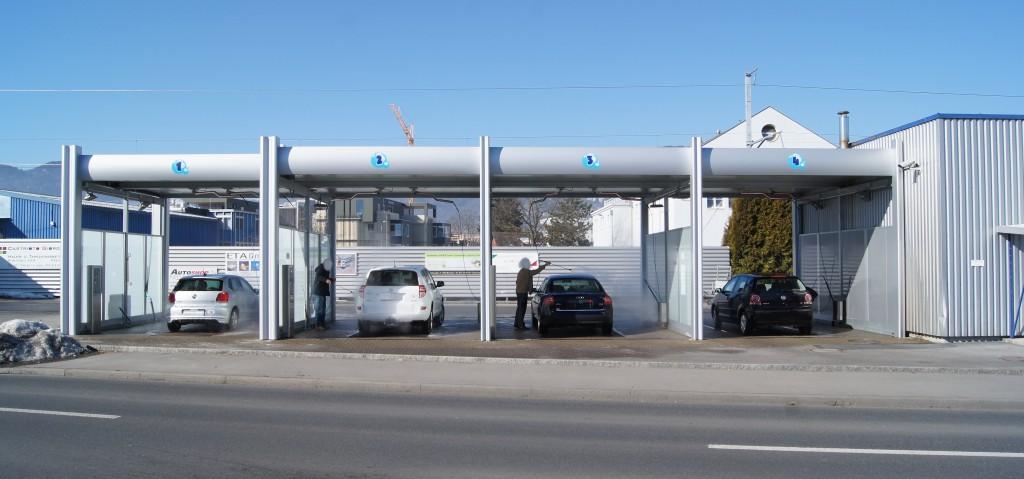 Autowachcenter Au 2