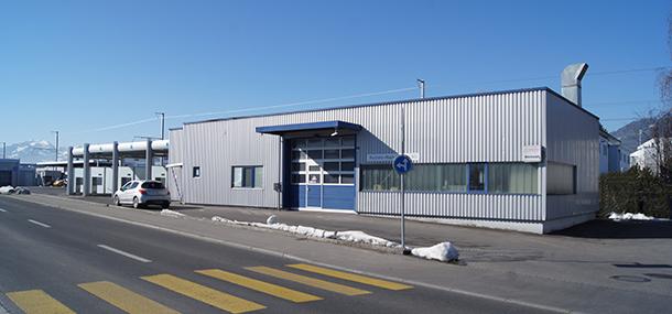 Autowachcenter Au